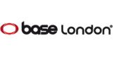 Base London Turner, Zapatos de Cordones Brogue para Hombre, Rojo (Shine Bordo 532), 46 EU