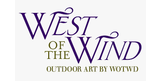 West of the Wind
