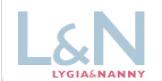 Lygia & Nanny
